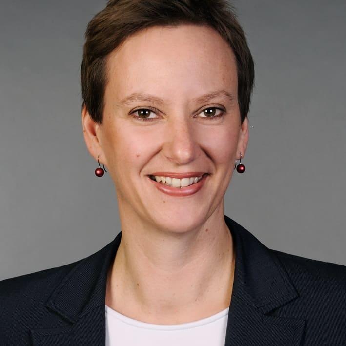 Outplacement-Expertin Aila Kruska