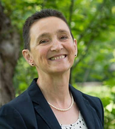 Margot Hein Outplacement-Beraterin im Rhein-Main-Gebiet und Saarland