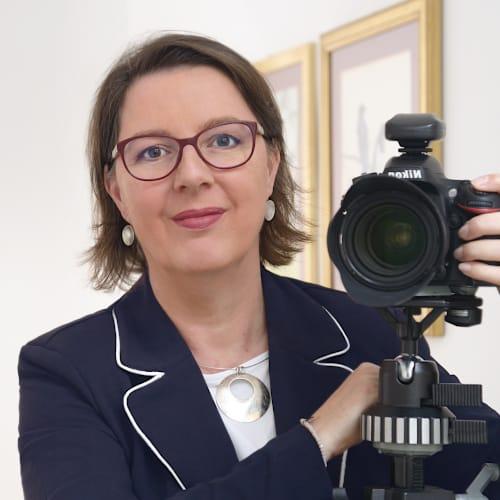 Business-Fotografin Christine Sommerfeldt