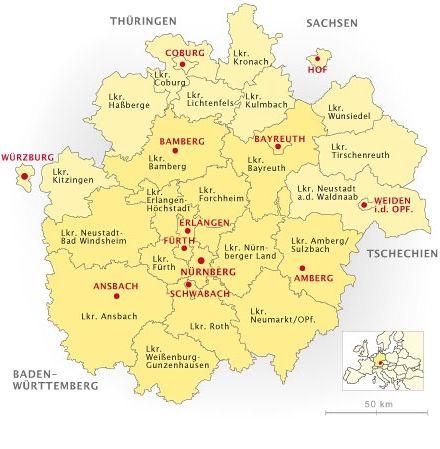 Metrpolregion Nürnberg, Outplacement-Beratung