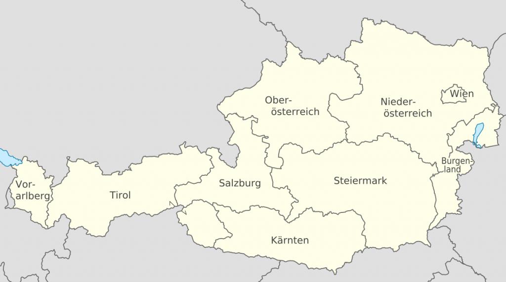 Wien und Österreich, Outplacement-Beratung